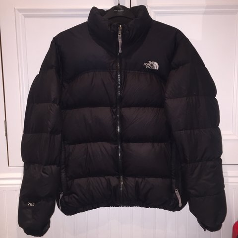 f40f4c902d Women s north face 700 down nuptse puffer coat    puffa size - Depop