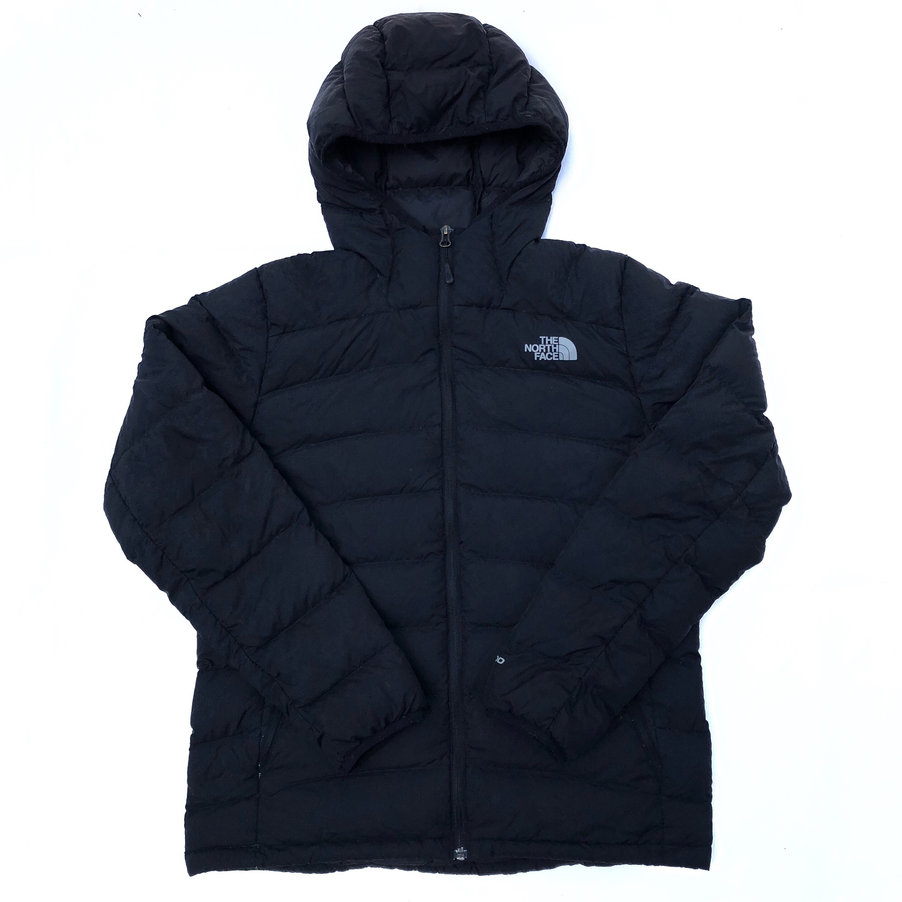 9418b2bc5 The north face 600 down Le Paz puffer jacket //... - Depop