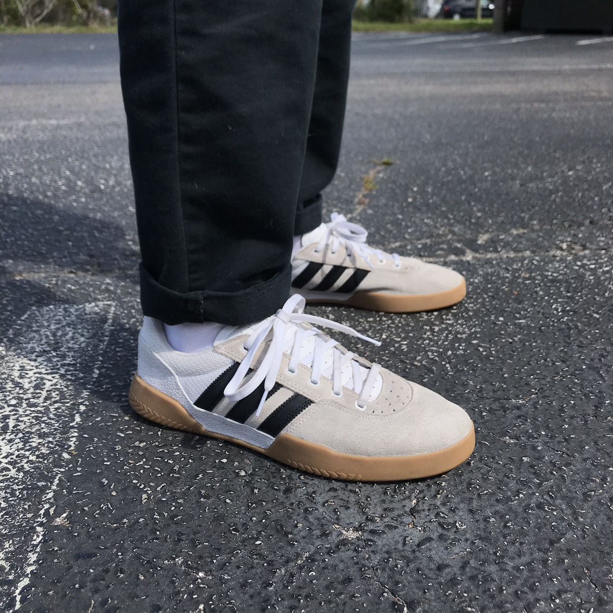 adidas city cup, beautiful skate shoe! not into...