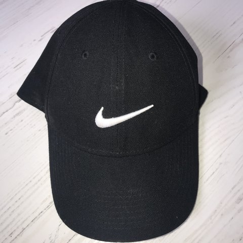 00f3de18a4e ... 50% off nike cap just do it velcro strap at back brand new depop b830a