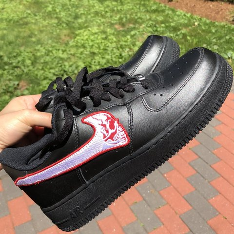 Rare HAMMER x Nike Air Force Ones Men s size 7 and size 12 f473a1446a6e