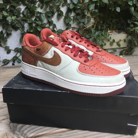 sports shoes a655f 3365a hotpiece141. 2 years ago. Los Angeles, United States. Nike Air Force 1  Premium ...