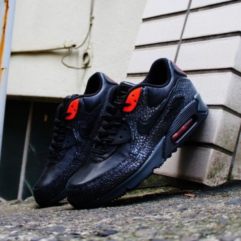 first rate ea7d0 80b8c Nike Air Max 90 Deluxe Black Lizard. Brand new and boxed. UK