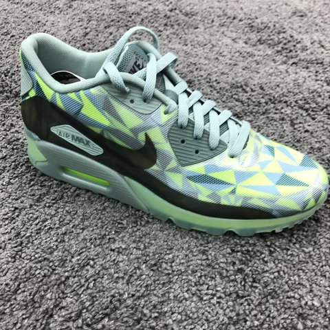 low cost bbe74 98626 Nike Air Max 90 Ice- 0