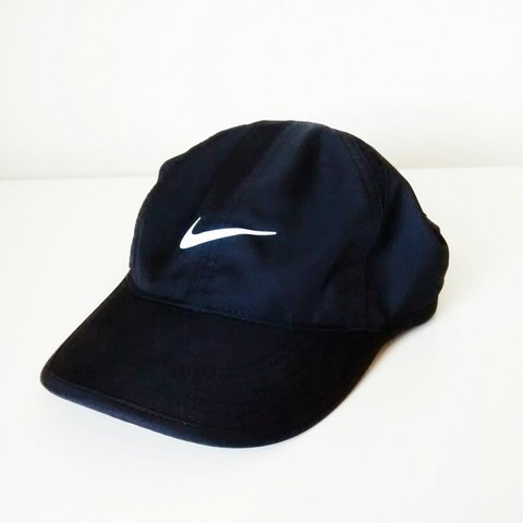 127c1411511b5e Nike dri-fit cap. Brand new never worn. Free gift with   cap - Depop
