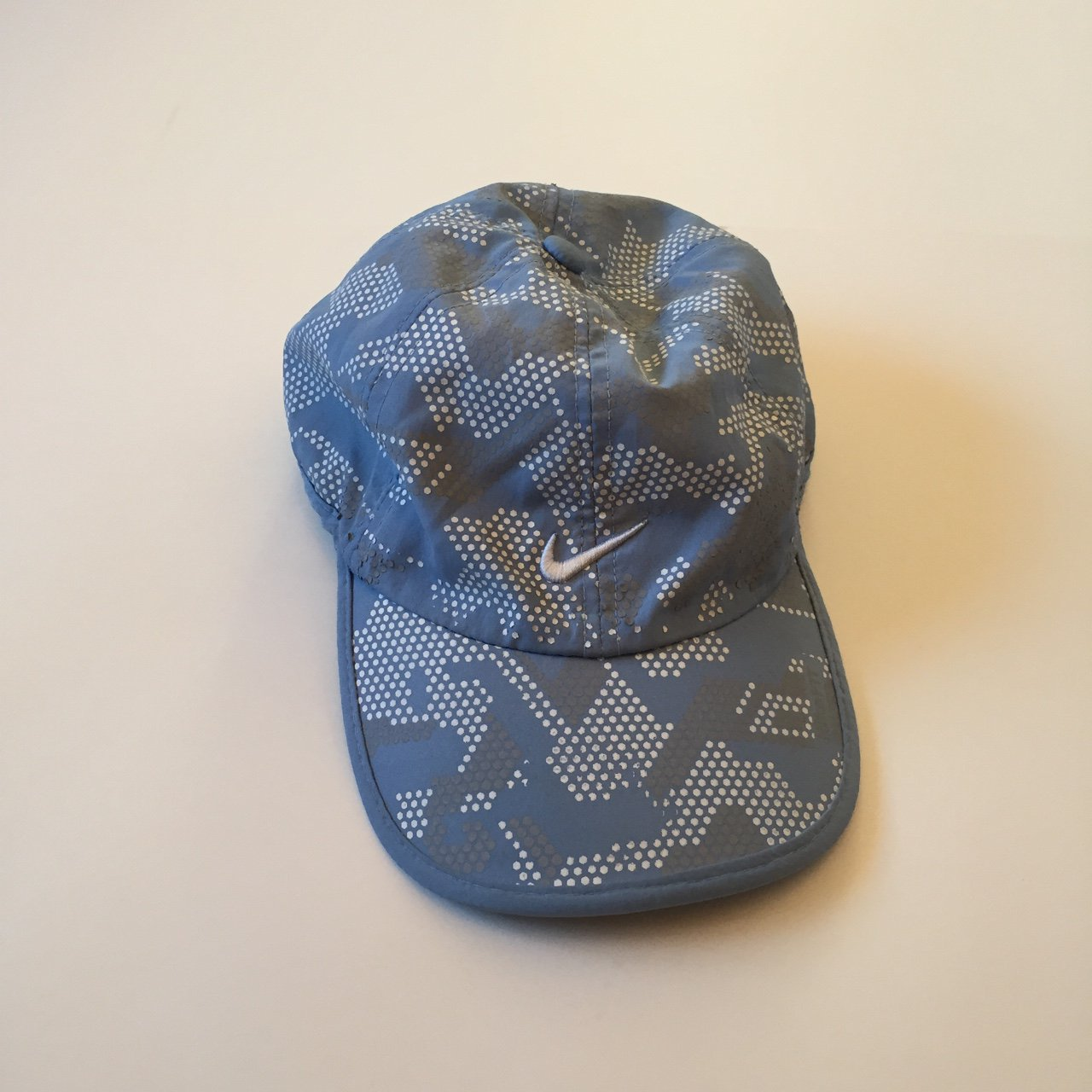 Vintage Nike ACG cap with the Velcro strap one size in good - Depop 7e7aff2cff7