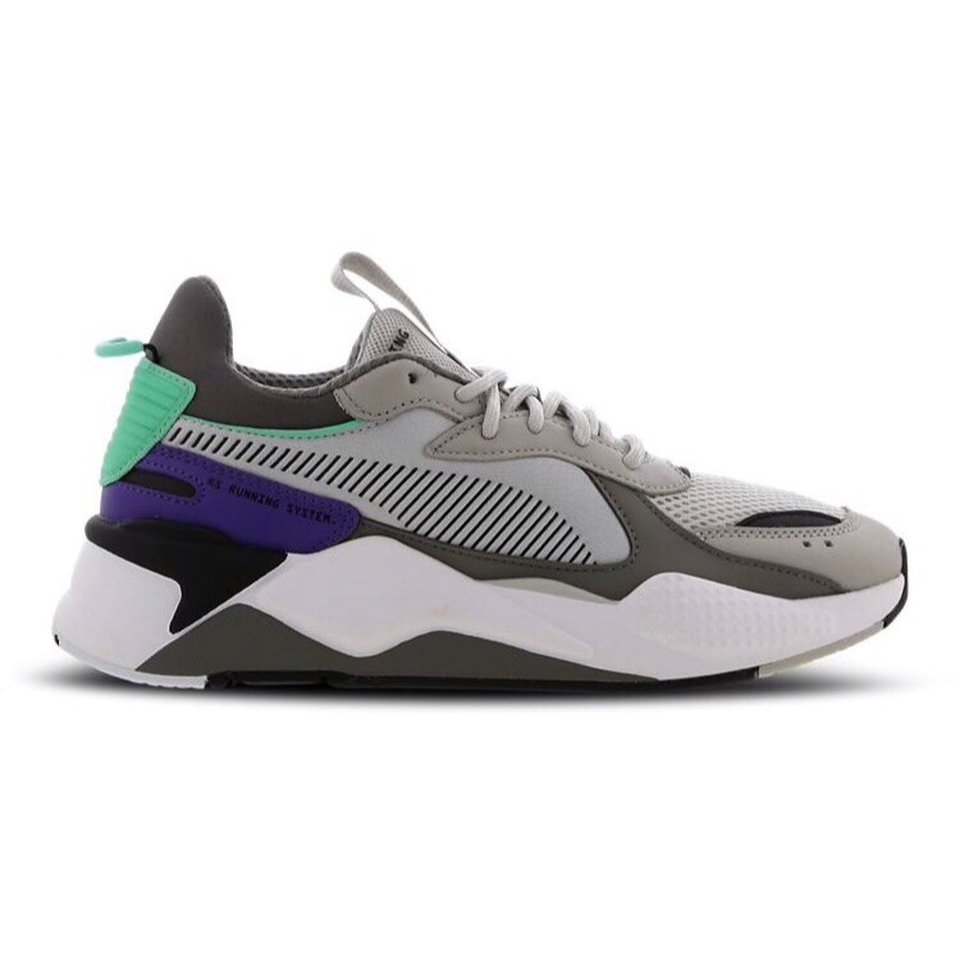 Puma RS - X Tracks, Junior. 3.5. Never been... - Depop
