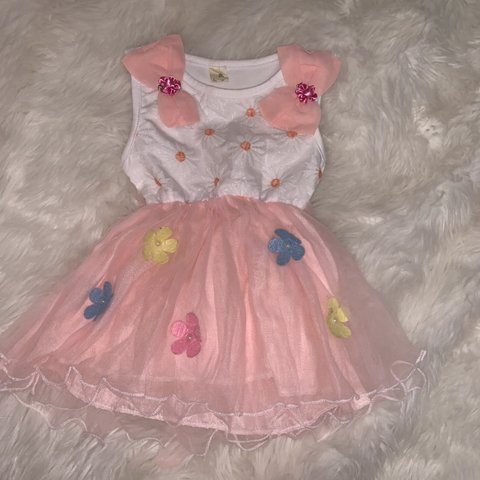 Dresses Baby Immaculate ???? Baby Girl Summer Dress 0-3 Months ???