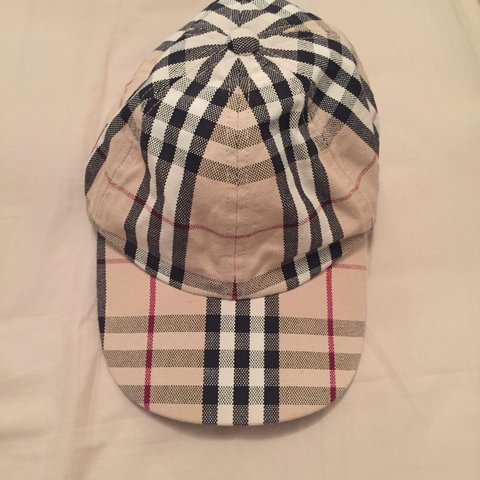adb9c60494d Authentic Burberry children s cap.  burberryhat  burberry - Depop
