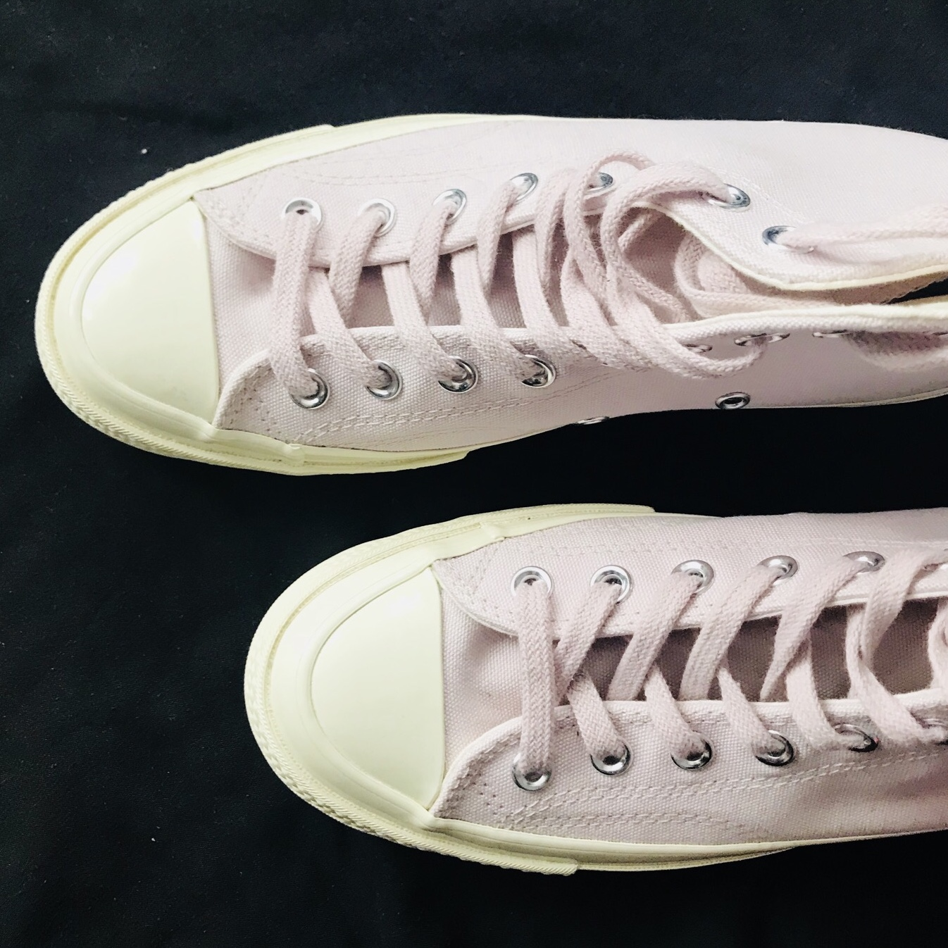 Converse chuck 70's in Barely Rose. Never worn, Depop