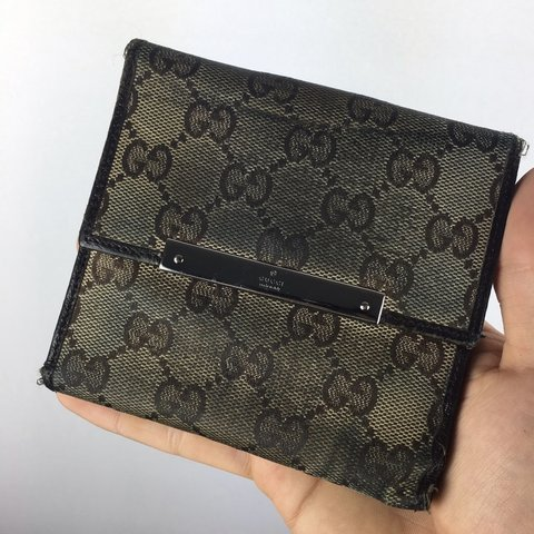 789857d5f518 @godspeed16. 3 months ago. El Cajon, United States. Gucci Monogram Wallet  FREE DOMESTIC SHIPPING ON ALL ...