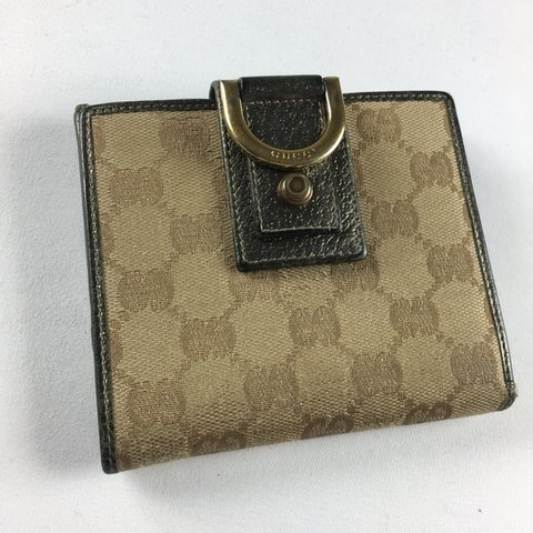 4956c311d132 @godspeed16. 2 months ago. El Cajon, United States. Gucci gg monogram wallet.  FREE DOMESTIC SHIPPING ON ALL ...