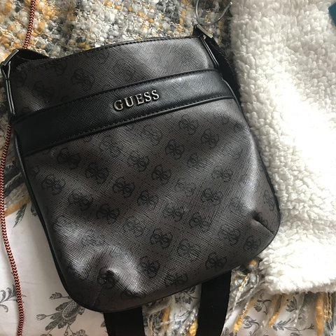 a630937933 Monogram guess side bag. Brand new condition