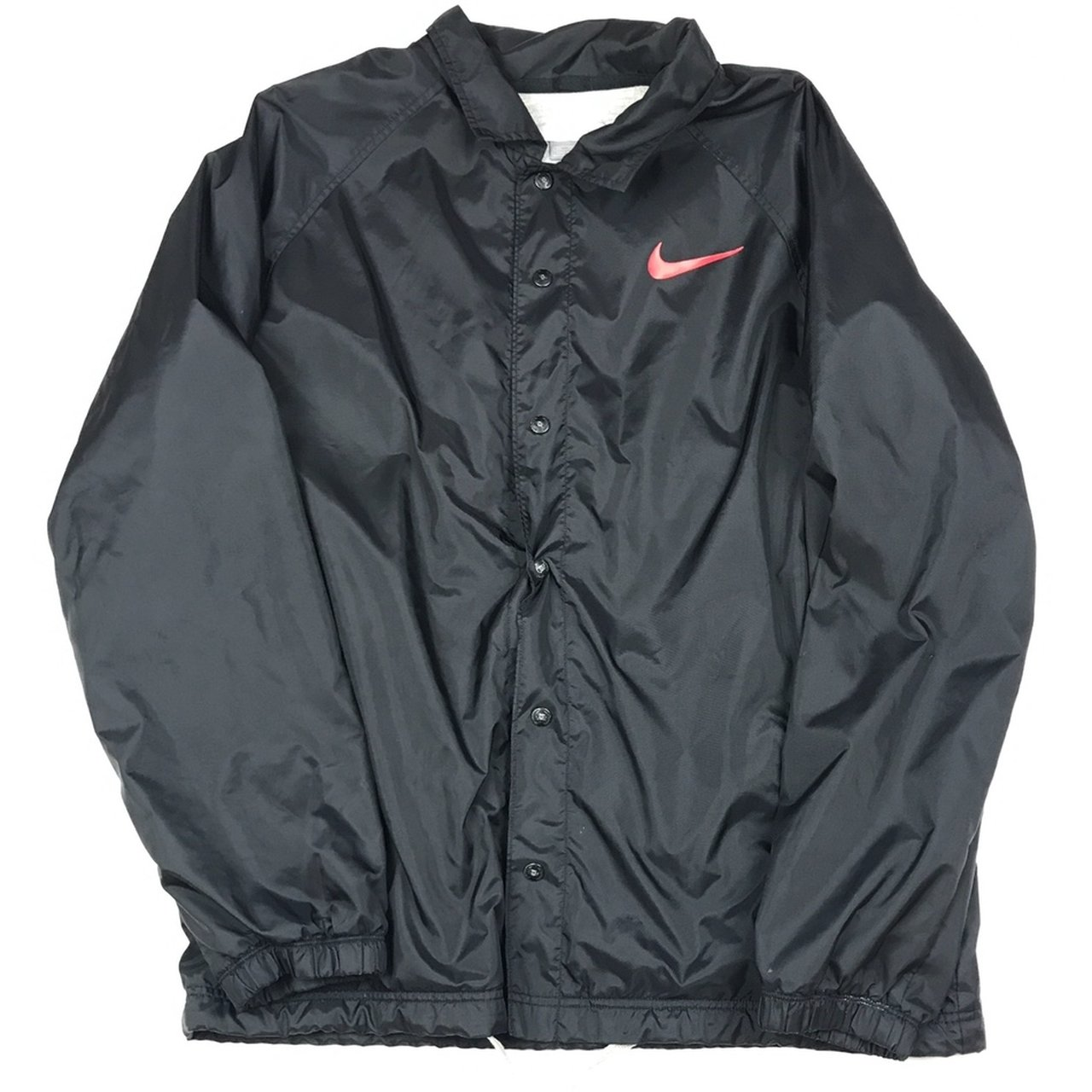 550590b4de  ttheyouthh. 24 days ago. United States. Vintage 90 s Nike swishy windbreaker  jacket. Men s XXL.