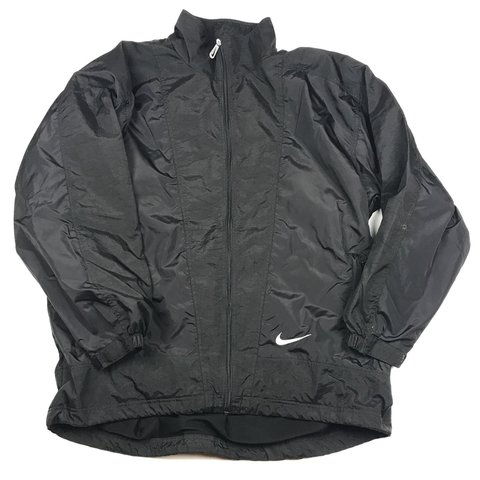 298db26bf @ttheyouthh. 4 days ago. United States. Vintage Nike (white tag) windbreaker  jacket.