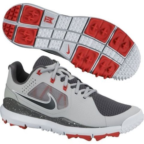 buy popular 4d35a d6ec0  aprilapricot28. 2 years ago. Los Angeles, United States. Nike Tiger Woods 14  Golf Shoes