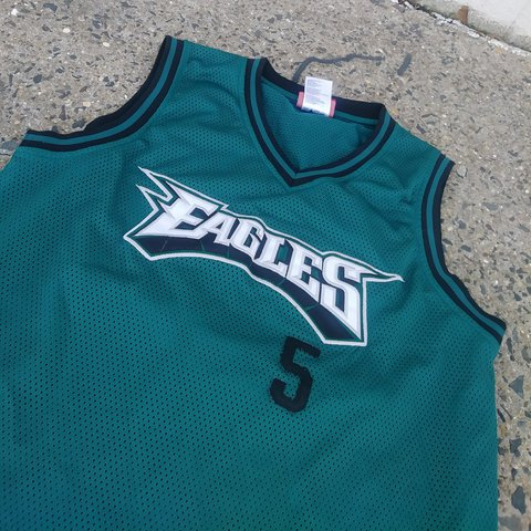 2e6845611a2 @philadelphiared. last year. Philadelphia, Philadelphia County, United  States. Vintage Philadelphia Eagles Donovan McNabb Jersey dress by Reebok  ...