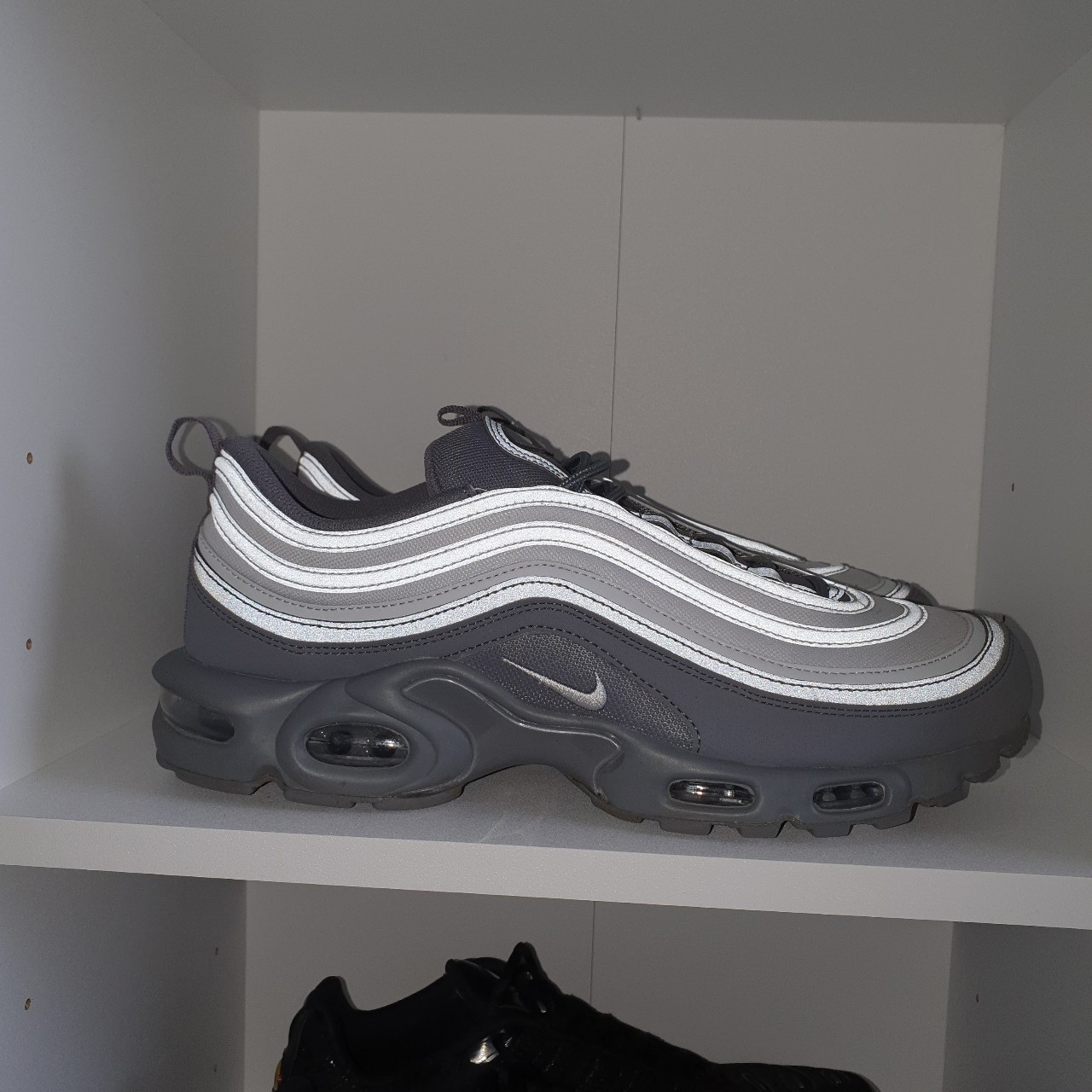 Nike Air Max Plus 97 Size 10