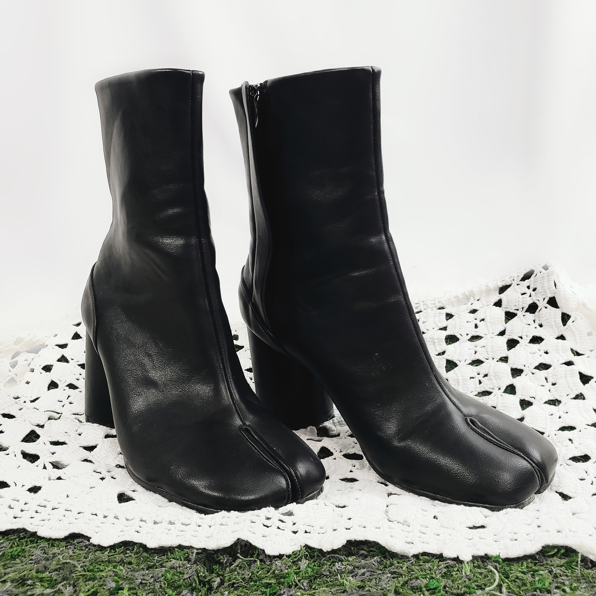 knock off Tabi boots. These boot
