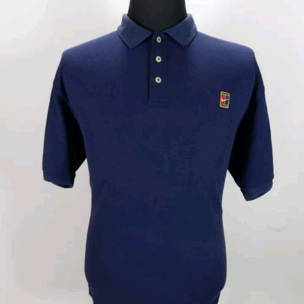 Mens Nike Polo Shirt 2aa546845