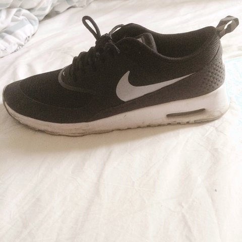 Womens size 7 Nike Air Max Thea. In amazing condition deaf288e0