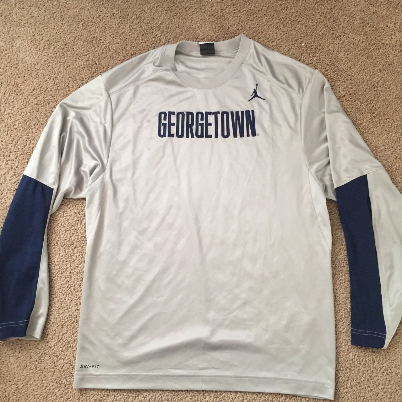 finest selection 27b7c f5ec1 College Basketball Warm Up Shirts