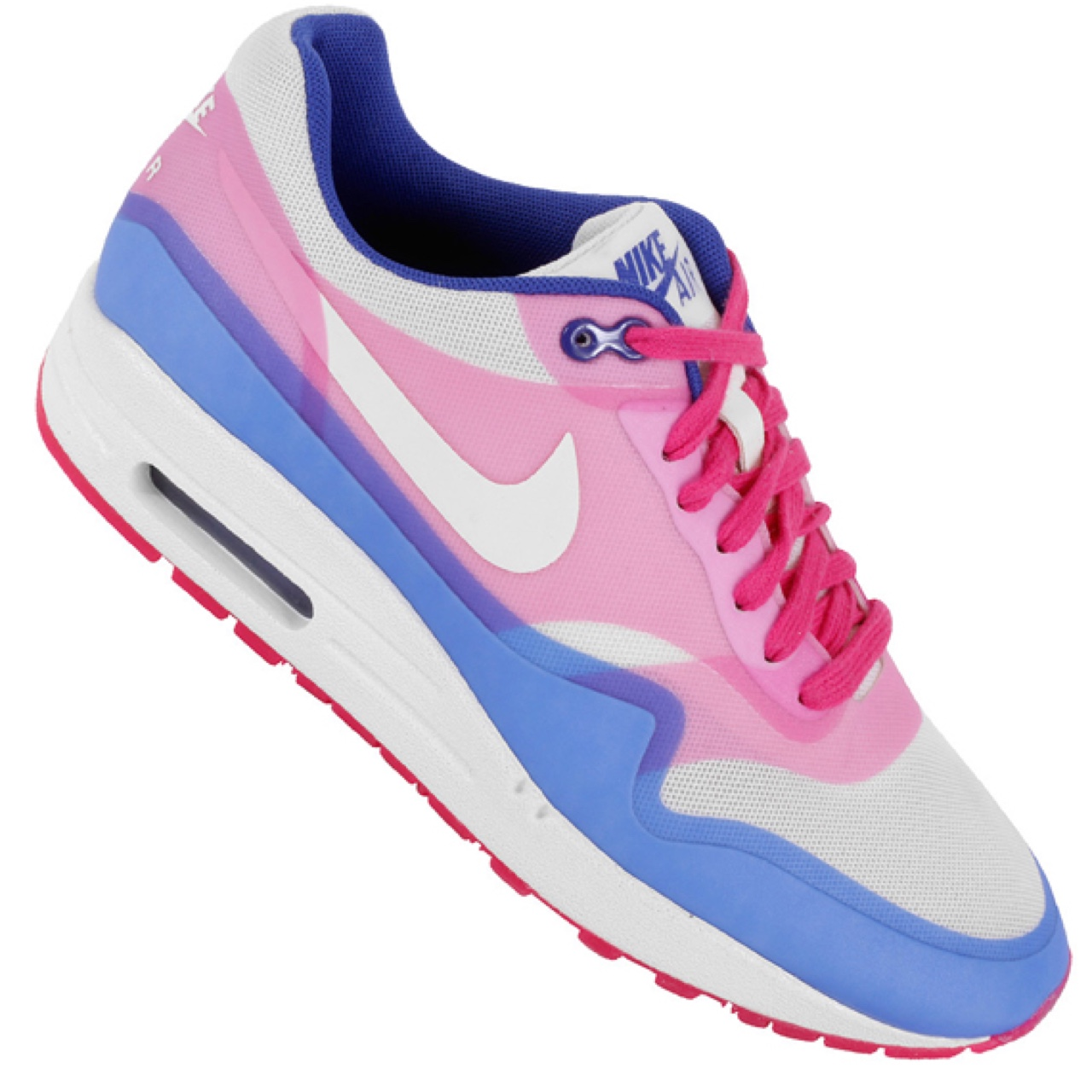 nike air max 1 hyperfuse pink