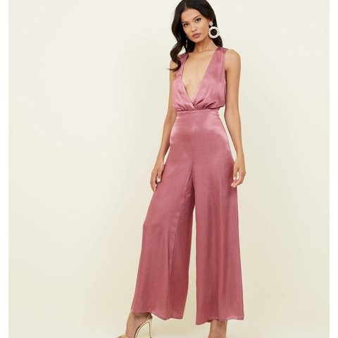 Provided Bnwt Sold Out New Look Jumpsuit Size 10 Clothing, Shoes & Accessories Women's Clothing