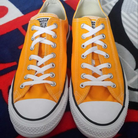 New Converse All Star Chuck Taylor low