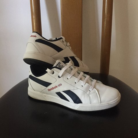 Clothing, Shoes, Accessories Reebok Sports Girl Cl Solid Court 2v