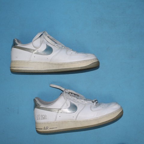 online store 002f1 ff7c5  ethantan. 11 months ago. Tempe, United States. Nike 25th anniversary of  the Air Force 1 ...