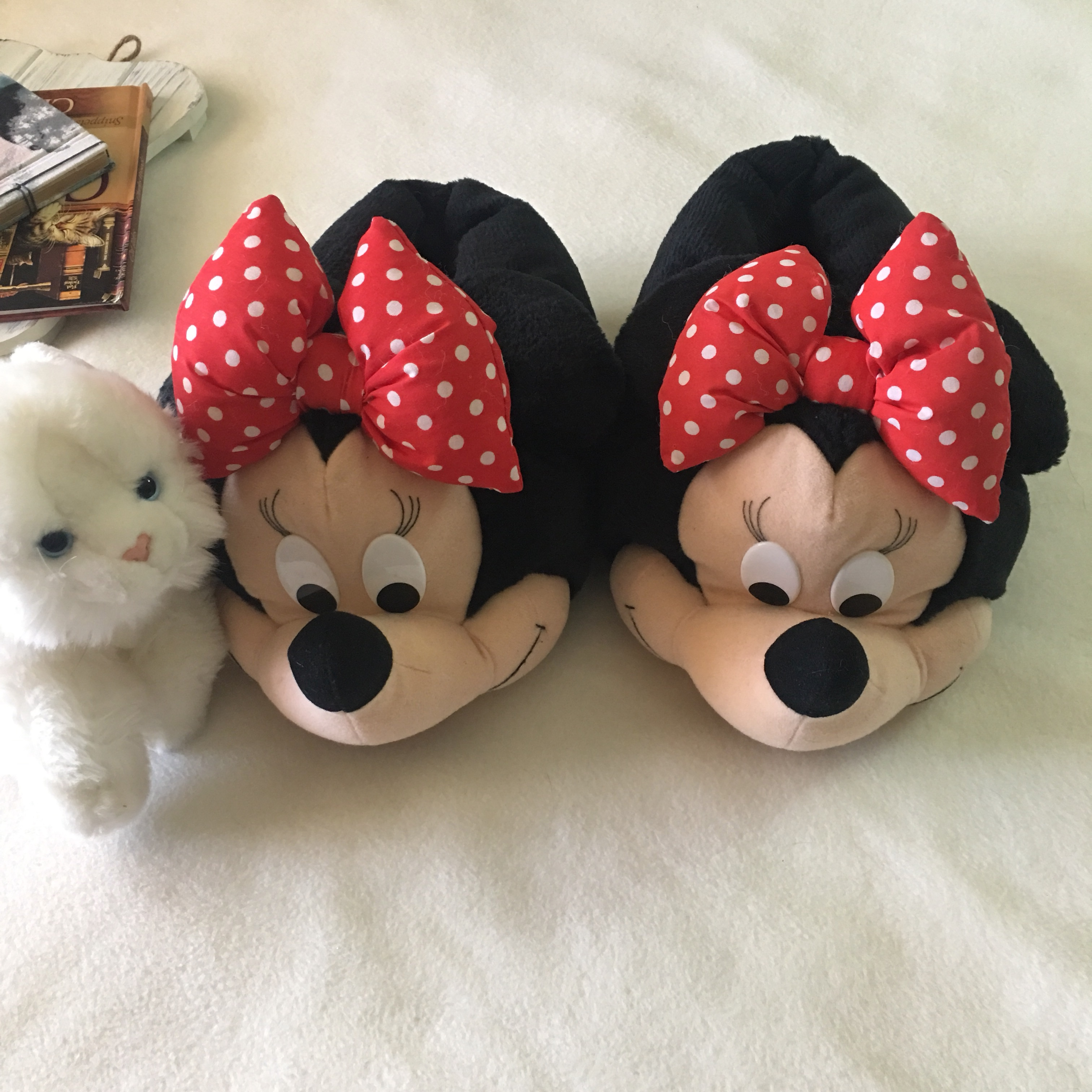 Super cute Minnie Mouse adult size