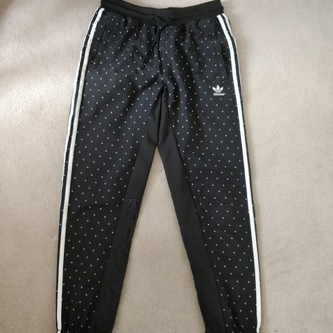 1abe852a326 Pharrell Williams × Adidas Joggers -Human Race Collab -Size - Depop