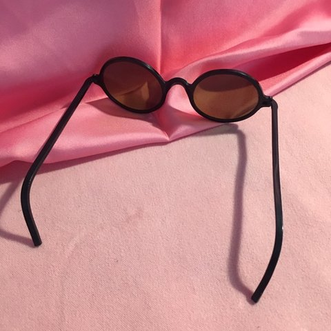 71eb7fc8883 1920s-1930s celluloid lightweight sunglasses! a classic for - Depop