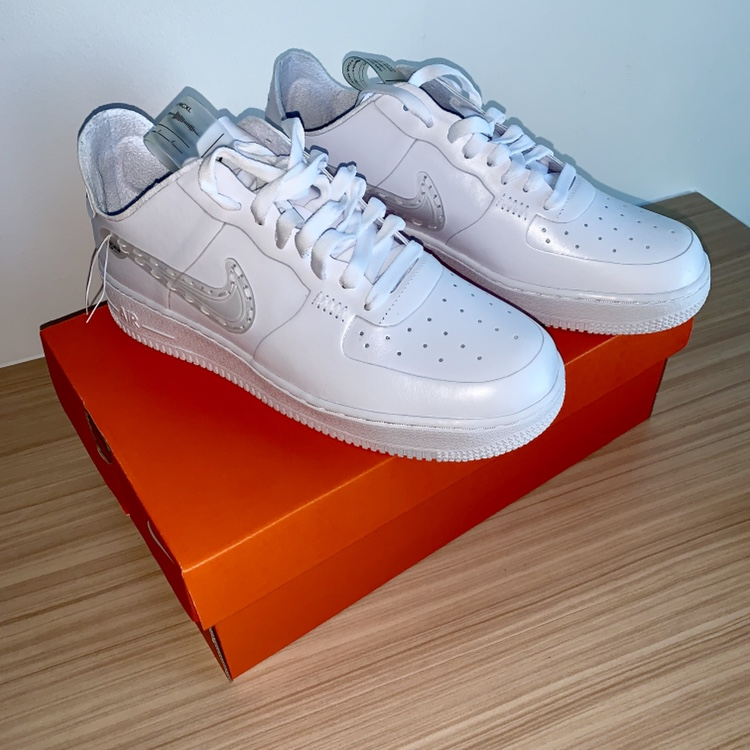 Nike Air Force 1 Low NCXL Noise