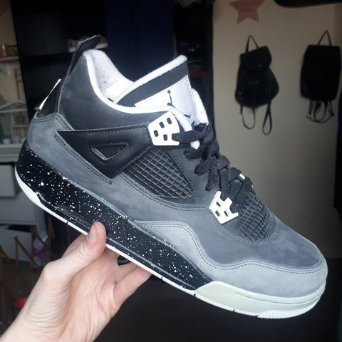 best website 89864 56a9d  becky209. 14 days ago. Leeds, West Yorkshire, United Kingdom. Nike Air  Jordan 4 Retro ...