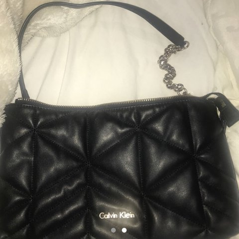89bf874a85feed Women's Calvin Klein bag Perfect condition. I still have - Depop