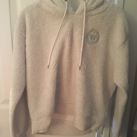 Victoria Secret Fuzzy Sweater So Comfortable Extremely Depop