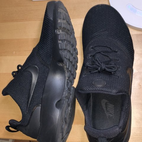 c8fac49cd757 Nike Presto Fly. UK 7. For sale. 10 10 condition worn once. - Depop