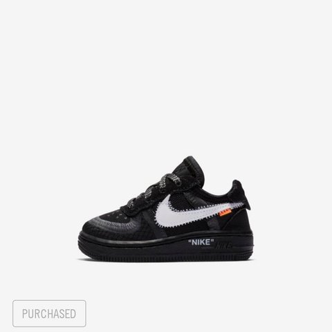 Off Trainers1Depop White Price DropNike Children's Toddlers 2D9IEH
