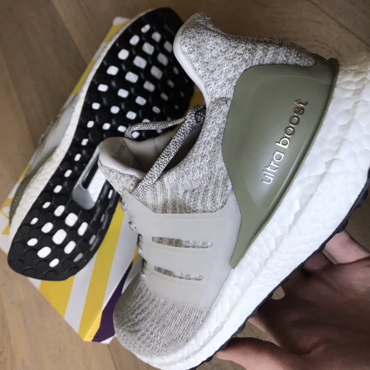 Adidas Ultra Boost 3.0 - Olive Copper, Brand new -...