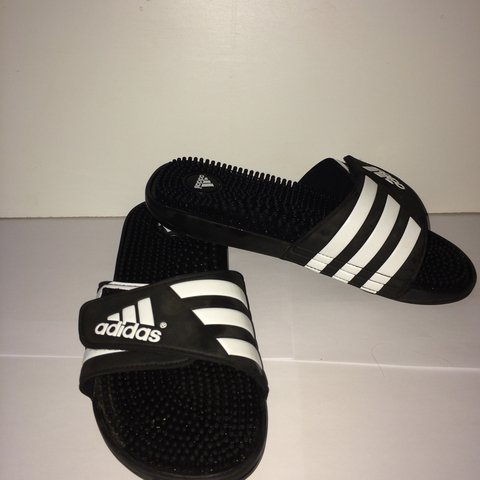premium selection cee7b 12a7b belfast97. 2 years ago. Belfast, UK. Mens Adidas Slides  Sliders ...