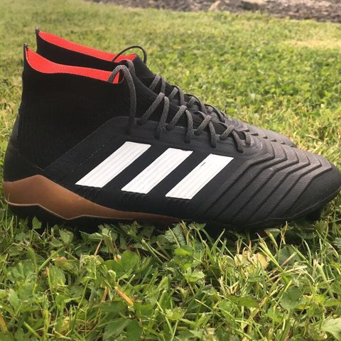 25227298dc28 385a1 65b2d; where can i buy adidas predator 18.1 football boots rrp 200  size uk 7 worn depop