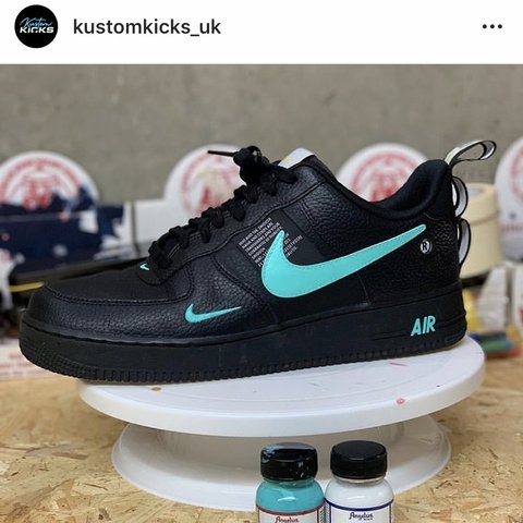 9650abab9b52 Custom shoes made to order. DM FOR DETAILS. (PRICE - Depop