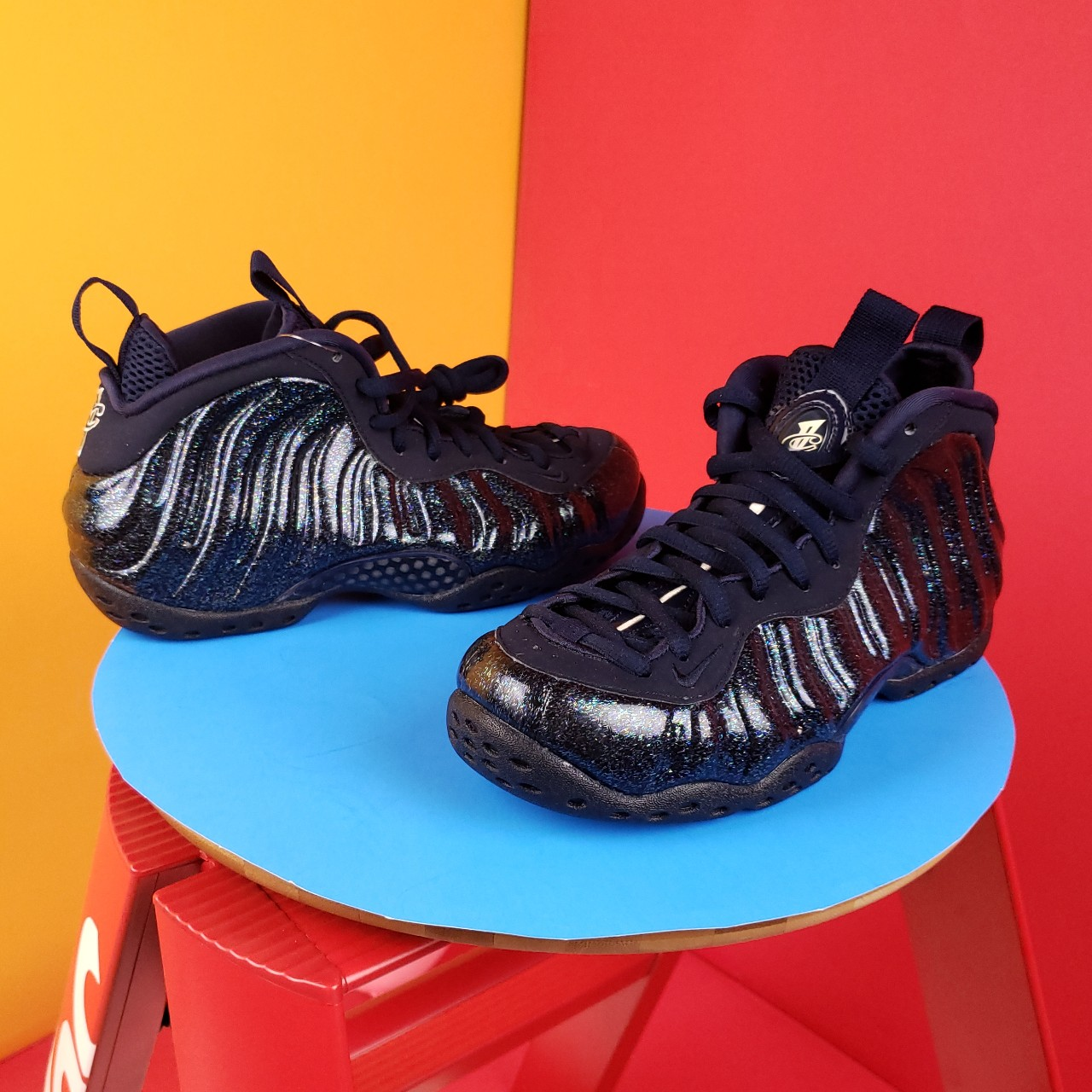 Nike Air Foamposite OneCough Drop New ImagesNGO.by