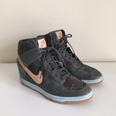 new styles c6998 7bde5 Liberty x Nike Women s Dunk- 0