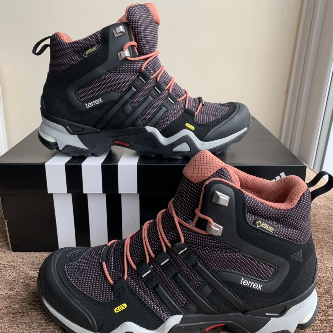 50% off online here outlet boutique Adidas Terrex Fast X High GTX (goretex) Womens size ...