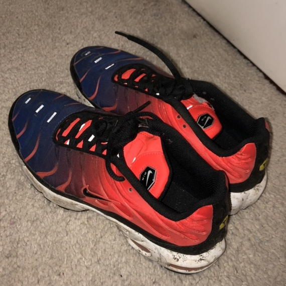 blue and red tns cheap online