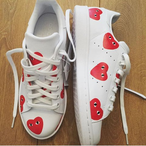 Selling my CDG Commes Des Garcons Stan