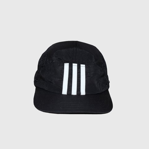 a5c5cda5c17 Palace x Adidas 5 panel cap with mask attachment size L XL I - Depop